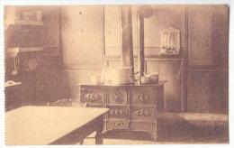 E3742 - FOURON - LE - COMTE  -  Pensionnat Des Religieuses Ursulines - Cuisine De L'école Ménagère - Voeren