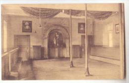 E3739 - FOURON - LE - COMTE  -  Pensionnat Des Religieuses Ursulines - Salle De Récréation - Voeren
