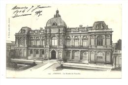 Cp, 80, Amiens, Le Musée De Picardie, Voyagée 1904 - Amiens