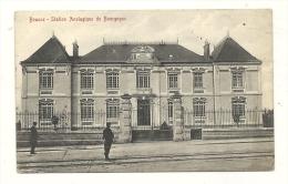 Cp, 21, Beaune, Station Analogique De Bourgogne, Voyagée 1910 - Beaune