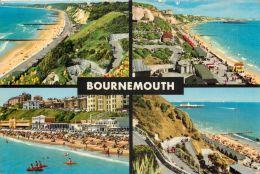 Bournemouth, Dorset Postcard Used Posted To UK 1979 Stamp John Hinde - Bournemouth (depuis 1972)