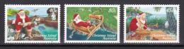 Christmas Island 1997 ( Christmas ) - Complete Set - MNH (**) - Christmas Island