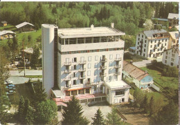 PRAZ DE CHAMONIX .. MAISON DE LA GENDARMERIE .. HOTEL REGINA - Chamonix-Mont-Blanc