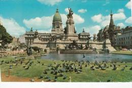 1970 CIRCA BUENOS AIRES CONGRESO - Argentine