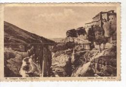 RARE  ESPAGNE - CUENCA Le Pont - Cuenca
