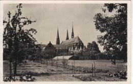 Tilburg - Cisterciënser Abdij - O.L.Vr. Van Koningshoeven TILBURG - Tilburg