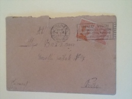 BUSTA POSTALE CENT. 20 - Other Collections