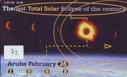 Éclipse Soleil - Solar Eclipse - Éclipse Lunaire - Lunar Eclipse (72) - Astronomie
