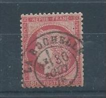 FRANCE  N°57 Oblitéré  T.B Pas D´aminci - 1871-1875 Ceres