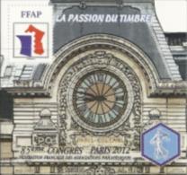 85 ème Congrée Paris 2012 - FFAP