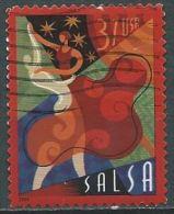 USA 2005 Salsa 37c USED SC 3940 YV 3700 MI 3978 SG 4478 - Etats-Unis