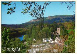 Dunkeld, Perthshire, Scotland Postcard - Perthshire