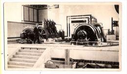 Photo Photographie Usine Des Eaux De Toulouse 1932 31 Haute Garonne - Métiers