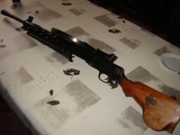 DP 28 Neutralisé 1944 - Decorative Weapons