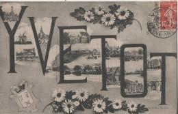 YVETOT VUES - Yvetot