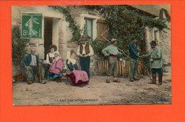 Agriculture - La Baie Des Moissonneurs - La Vie Aux Champs - Cultures
