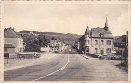 Martelange 17: Vue Du Nouveau Pont - Martelange