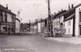 Meix-devant-Virton 3: La Grand'Rue - Meix-devant-Virton