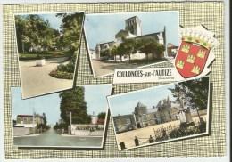 Coulonges-sur-L'Autize (79)  Multi Vues - Coulonges-sur-l'Autize