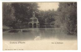 Environs d'Assche Parc de Walfergem ( Nels )