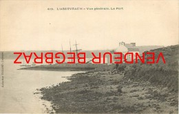 L ABERVRAC H    LE PORT - France