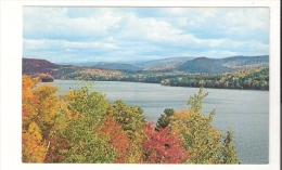 Lake Morey, Fairlee, Vermont - United States