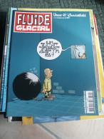 FLUIDE GLACIAL  N°317 - Fluide Glacial