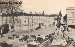 SAINT-DIZIER HOTEL DU SOLEIL D'OR E. POCHON PUBLICITE 52 - Saint Dizier