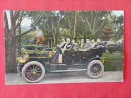 Classic Auto Circa 1910  Not Mailed   Ref 1315 - Turismo