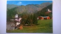 Valle Angrogna Pittoresca (Torre Pellice) - Autres Villes