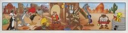 Kinder - Série Complète Looney Tunes Avec Bpz - Familles