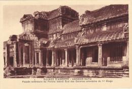 Asie,CAMBODGE,baphuan,rui Nes D´angkor,angkor-vath,siem Reap,12ème Siècle,rare,hindou,vishno   U,bouddhiste,rare,khmère