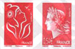 Ref. 316590 * MNH * - FRANCE. 2007. 40th ANNIVERSARY OF MARIANNE DE CHEFFER . 40 ANIVERSARIO DE MARIANNE DE CHEFFER - Ongebruikt