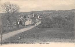 CPA 54 ENVIRONS DE CIREY BERTRAMBOIS - France