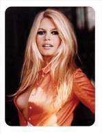 Collection Legends Of Cinema - Brigitte Bardot Pocket Calendar - Year 2014 - Calendarios
