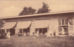 Piétrebais 4: Domaine De La Chise. La Pouponnière - Incourt