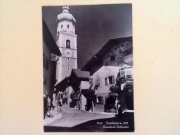 CASTELROTTO- KASTELRUTH DOLOMITEN NON VIAGGIATA T - Bolzano (Bozen)