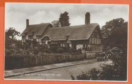 N14/ 130, Stratford On Avon, Non Circulée - Pays De Galles