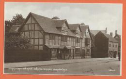 N14/ 131, Stratford On Avon, Non Circulée - Pays De Galles