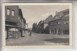 5132 UEBACH - PALENBERG, Kirchstrasse, Eckmangel - Heinsberg