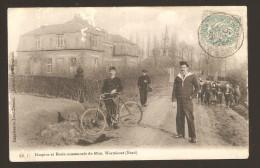 WORMHOUT HOSPICE ET ECOLE DE FILLES - Wormhout