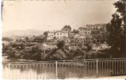 POSTAL DE HENDAYE VILLE DE LA BIDASSOA (LA CIGOGNE) - Hendaye