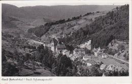 AK Bad Peterstal (Renchtal) - 1938 (4073) - Bad Peterstal-Griesbach
