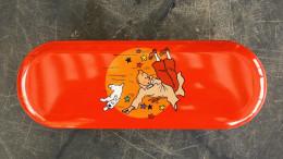 Plumier Tintin - Livres, BD, Revues