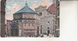 Firenze Piazza Del Duomo - Firenze