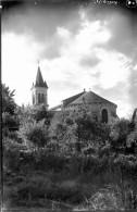 PN - 02 - VIENNE - COULOMBIERS - L' Eglise - Plaques De Verre