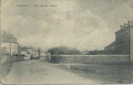 Fauvillers - Une Rue Du Village ( Voir Verso ) - Fauvillers