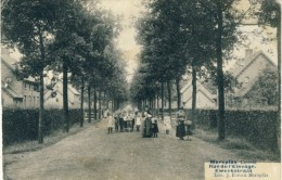 Merkplas - Kweeksrtaatl  - Geanimeerd - 1908 ( Verso Zien ) - Merksplas