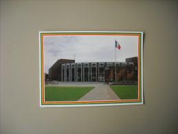 YVELINES MONTIGNY LE BRETONNEUX L'HOTEL DE VILLE - Montigny Le Bretonneux