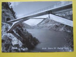 Erto (BL) - Lago Del Vajont - Non Viaggiata - Andere Städte